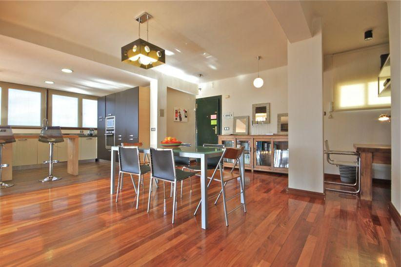 Alquiler apartamento atico rodriguez apartamento en for Alquiler de apartamentos en sevilla centro