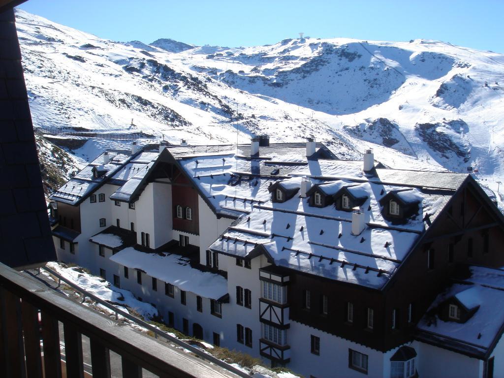 alquiler de apartamento en sierra nevada